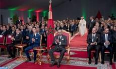 Agadir-Sa Majesté le Roi lance-programme-développement urbain-M