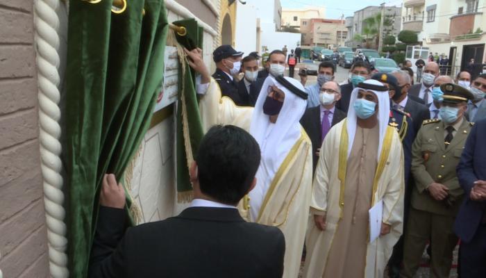 4 consulat emirati 4 nov 2020 Elaouine